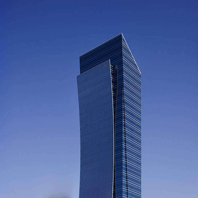 Al Sour Office Tower