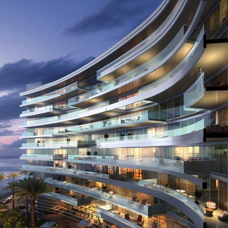 Hotel Apartments, Palm Jumeirah