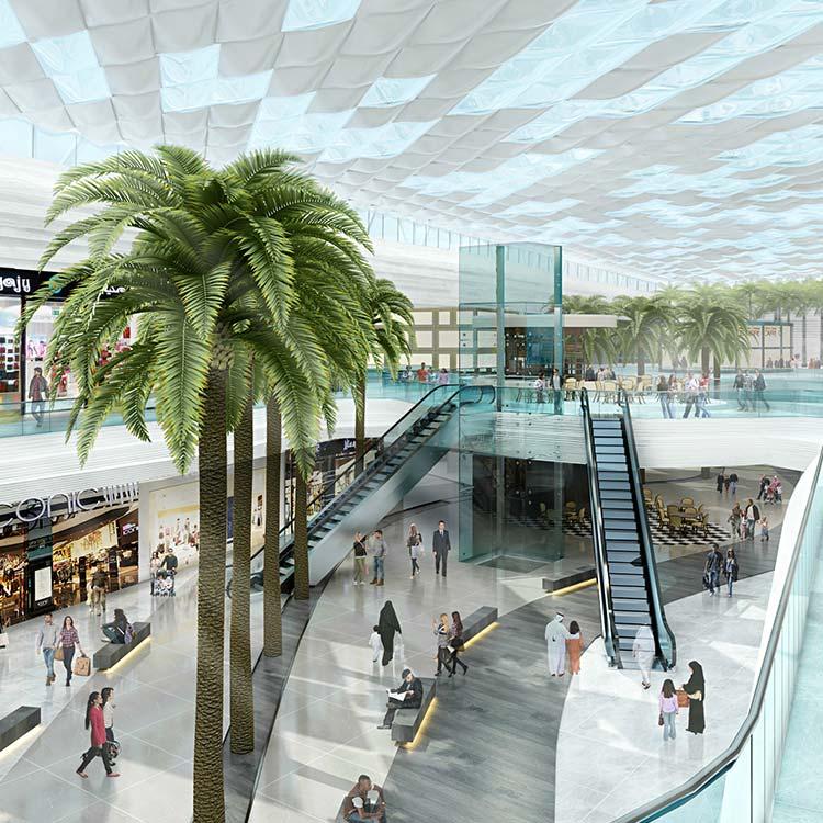 Gateway Mall