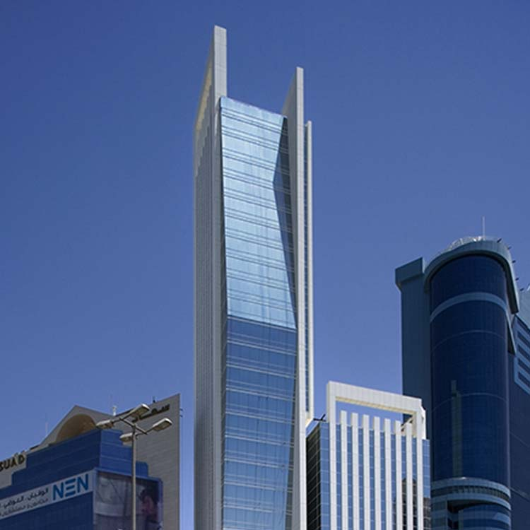 Al Madina Tower